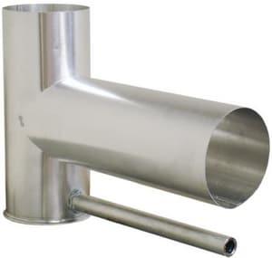 Snappy Aluminum Drip Tee SNA5732