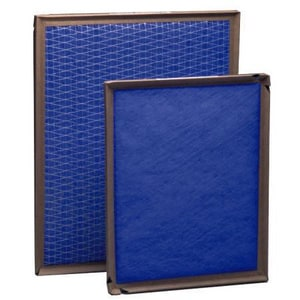 Clarcor Air Filtration Products 14 x 30 x 1 in. Fiberglass Air Filter C5038901033