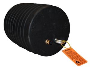 Cherne Test-Ball® 12 in. - 18 in. Test Ball Blocking Plug C275128 at Pollardwater