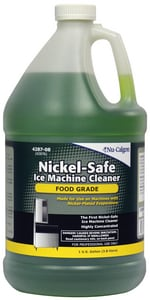Nu-Calgon Nickel Safe Ice Machine Cleaner N428734