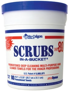 Nu-Calgon Scrubs In-A-Bucket N436687