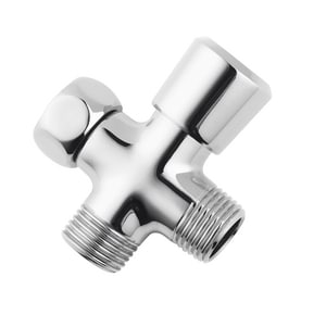 Hansgrohe Inversa 2-Way Shower Diverter Push-Pull Single Knob Handle H28719