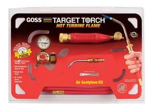 Goss Target™ Target Torch Kit GKX5B