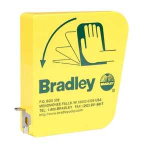 Bradley Corporation Plastic Eyewash Handle B128135