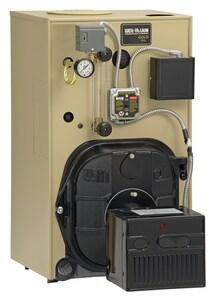 Weil Mclain SGO™ Series 3 SGO 3 Steam Oil Boiler 85 MBH W386700819