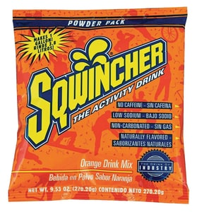 Sqwincher Electrolyte Replacement Packs