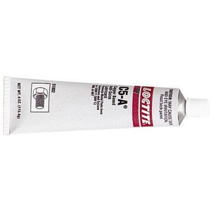 Loctite AntiSeize Lubricant Brush Top L51005