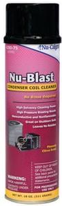 Nu-Calgon Nu-Blast® 18 oz. Aerosol Coil Cleaner N429075