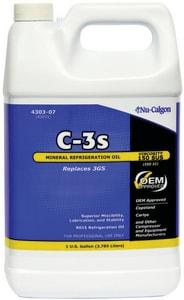 Nu-Calgon C3 Mineral Oil 150 Sus Viscosity N430307