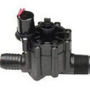 The Toro Company 1 in. MPT In-Line Valve with Flow Control T2641604