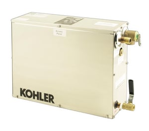 Kohler Steam Generator for Custom Application K1658-NA