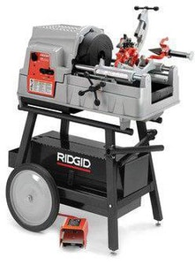 Ridgid 1/2-2 in. 115 V NPT Automatic Thread Machine R84097