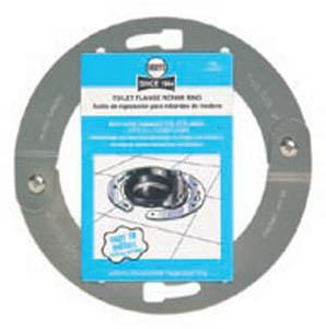 William H. Harvey 1/4 in. Closet Flange Repair Ring H014710