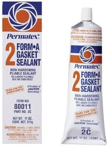 T. Christy Enterprises Permatex® Form A Gasket Sealant CRH2C