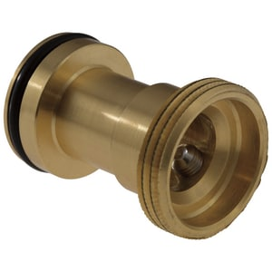 Delta Faucet Brass Tub Spout Adapter Slip-On Diverter DRP33794