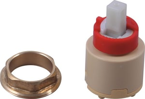 Delta Faucet 4-Ceramic Cartridge for 22T DRP34324