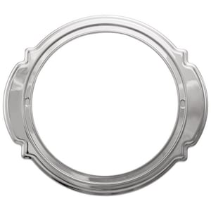Delta Faucet 10-9/10 in. Decorative Trim Ring DRP34359