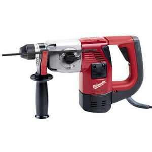 Milwaukee 13 in. 120V 7.4A SDS Rotary Ground Hammer M535921