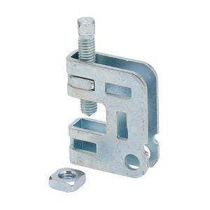 Cooper B-Line Plated Beam Clamp BB75538ZN