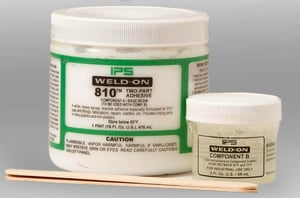 Orenco Systems Weld-On Epoxy OADH