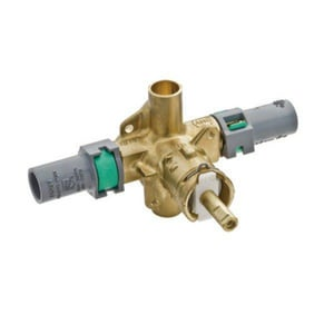 Moen Posi-Temp® Rough-In Pressure Balance Valve Cpvc Less Stops Posi-Temp M62340
