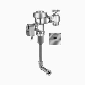 Sloan Valve Royal® Sensor Operated  Urinal Flush Valve S3453201
