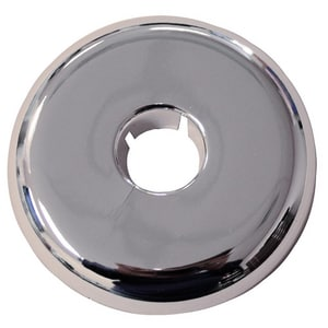 Jones Stephens 1/2 in. PVC Escutcheon for Copper Escutcheon JF06375
