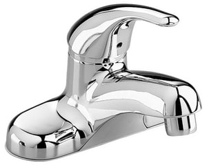 American Standard Colony® Single Lever Handle Lavatory Faucet in Polished Chrome A2175504002
