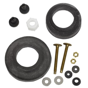 Trip Lever Assembly Pro Left Hand Oil Rubbed Bronze Kns