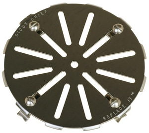 Sioux Chief Replace-It™ 7- 1/4 in. Replacement Floor Drains S8477