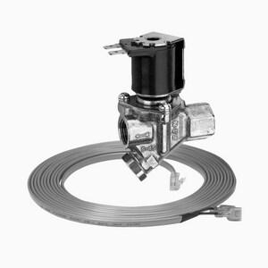 Sloan Valve Modular Plug in Black S3375011