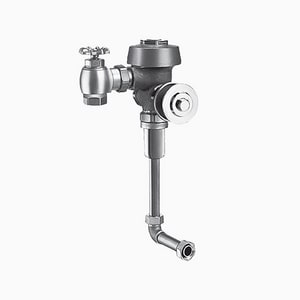 Sloan Valve Royal® 613 0.5 gpf Sweat Urinal Flush Valve S3919034