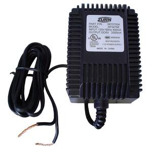 Zurn Industries AquaSense® Power Conversion Black ZP6000PC6