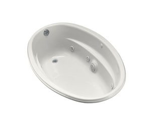 Kohler ProFlex® 36 x 60 in. Tub and Shower with Right Hand Drain K1146-H