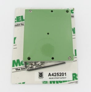 McElroy Manufacturing Butt Plate Set MA425201