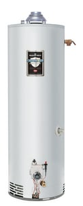 Bradford White 18 in. 40 gal. Natural Gas Water Heater BMIMH40T6FLN