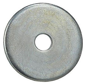 L.H. Dottie 3/8 in. Fender Washer DFENW38