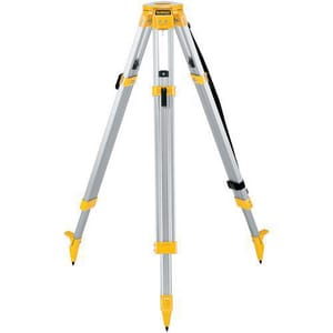 Dewalt 68 in. Construction Tripod DDW0736