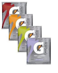 Gatorade Variety Pack Powder G03944