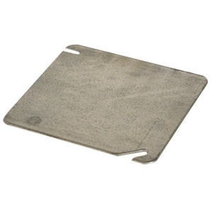Motors & Armatures Square Steel Cover MAR84962