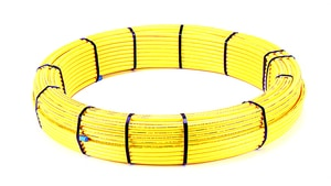 Gastite 250 ft. IPS x Tube SDR 7 Coil Tube TPE8250