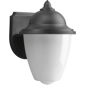Progress Lighting 6 in. 60 W 1-Light Medium Wall Lantern PP5844