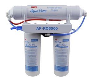 3M Aqua-Pure™ Undersink Water Filter CAPRO5500LF