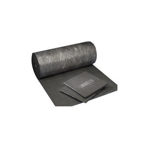 Johns Manville Linacoustic RC® 1/2 x 56-1/4 in. Reinforce Coat Duct Liner JLRCD5614100