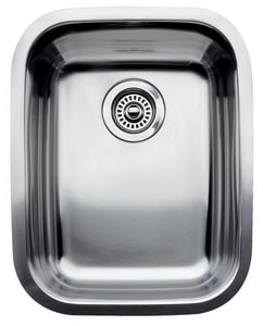 Blanco America Supreme™ 18 ga 1-Bowl Undermount Kitchen Sink B440237