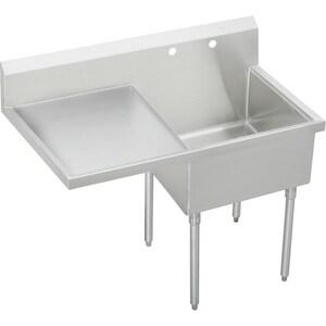 Elkay Sturdibilt® Scullery Sink ESS8124L2
