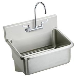 Institutional Sinks
