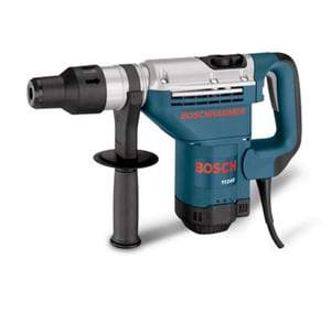 Robert Bosch Single Drive System Max Combination Hammer B11240