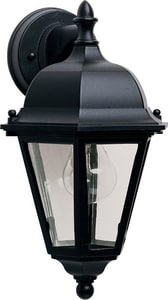 Maxim Lighting International Westlake 8 in. 100 W 1-Light Medium Lantern M1000