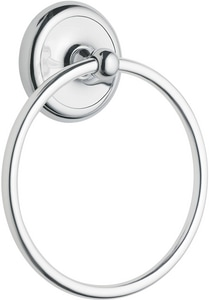 Creative Specialties International Yorkshire Towel Ring CSI5386